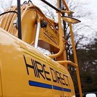 Per Hire Ltd