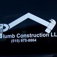 Plumb Construction, LLC