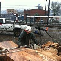 Reclaimed Wood Oregon