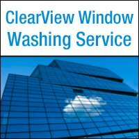 Clearview Window Washing Service