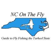 On The Fly Guide Service - Fly fishing western North Carolina