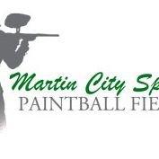Martin City Paintball