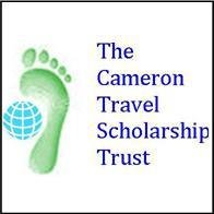Cameron Travel Scholarship Trust