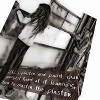 J+L's Plaster EIFS Stucco