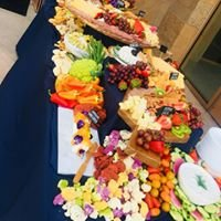 No Small Potatoes Catering & Events