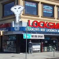 Brooklyn's Best Locksmith and Hardware