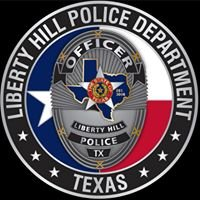 Liberty Hill Police Department