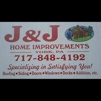 J&J Home Improvements