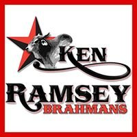Ken Ramsey Brahmans