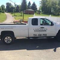Laschen's Lawn Care & Landscaping