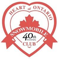 Heart of Ontario Snowmobile Club