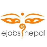 Ejobs Nepal - www.ejobsnepal.com