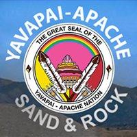 Yavapai-Apache Sand & Rock