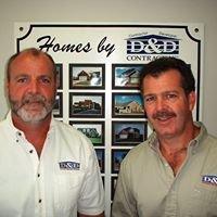 D&D Contracting, Inc.