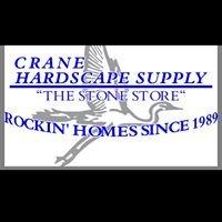 Crane Hardscape Supply