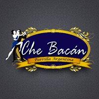 Che Bacán