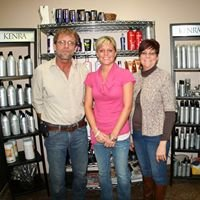Silver Shears in Tracy MN