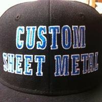 Custom Sheet Metal of Delaware