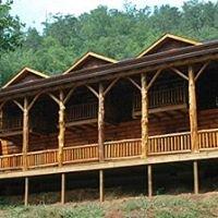 Tellico Log Cabins
