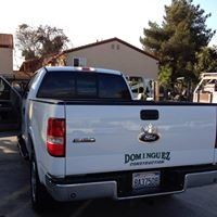 Dominguez Construction, Inc.