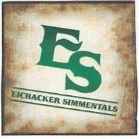 Eichacker Simmentals