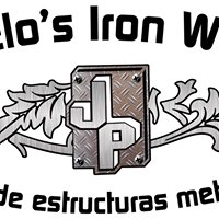 JP Sotelos's Iron Works