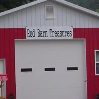Red Barn Treasures