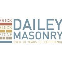 Dailey Masonry