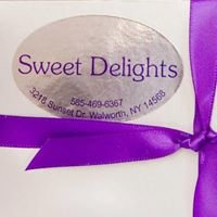 English Toffee Gifts and Treats