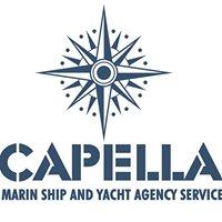Capella Shipping & Ship Agency