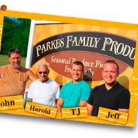 Parkes Family Produce