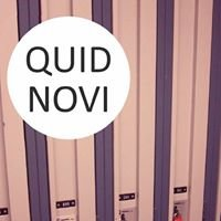 Quid Novi - Droit McGill Law