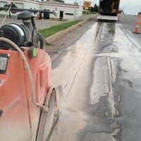 Elliott's Concrete Coring & Cutting