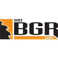 Scies BGR