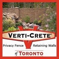Verti-Crete Toronto