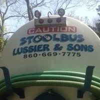 Lussier & Sons Septic Service LLC