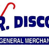 Mr. Discount Furniture