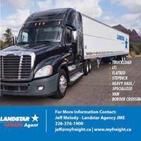 Landstar Canada - JME Agency - London, Ontario