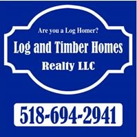 Log and Timber Homes Realty LLC