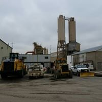 Weldon Concrete & Asphalt Corp.
