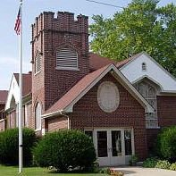 First Congregational Church UCC, East Troy, Wi