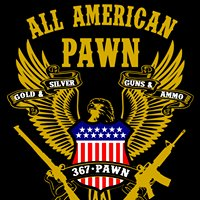All-American Pawn