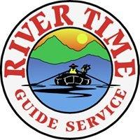 River Time Guide Service (mainsalmonrafting.com)