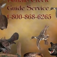 Buffalo Creek Guide Service