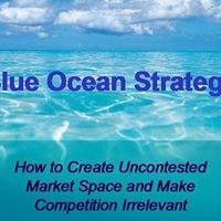Blue Ocean Strategy Kenya