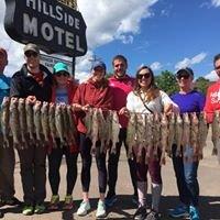 Allen's Missouri River Guide Service and Hillside Motel