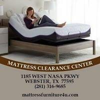 Mattress Clearance Center, Webster TX