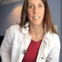 Sherri McKnight, Holistic Health Care