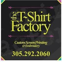 The Tshirt Factory - Key West