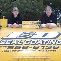 J&D Sealcoating